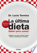 La   ltima dieta
