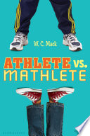 Athlete Vs  Mathlete