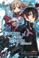 Sword Art Online 2  Aincrad  light novel