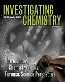 Investigating Chemistry  Loose Leaf
