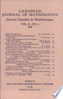 1958 - Vol. 10, No. 2