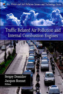 Traffic Related Air Pollution and Internal Combustion Engines