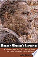 Barack Obama s America