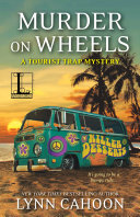 Murder on Wheels Town Of South Cove California But Before Jill