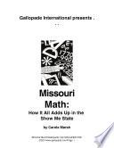 Missouri Math!