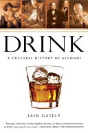 Drink Ubiquitous Part Of Western Culture And Christianity
