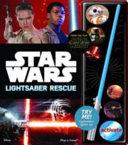 Star Wars the Force Awakens Lightsaber Adventure