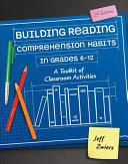 Building Reading Comprehension Habits in Grades 6 12