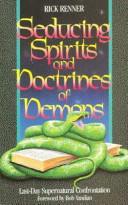 Seducing Spirits and Doctrines of Demons