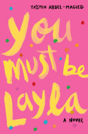 You Must Be Layla Book