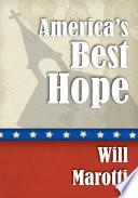 Book America s Best Hope
