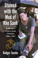 Stained with the Mud of Khe Sanh