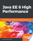 Java Ee 8 High Performance