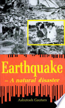 Earthquake  a Natural Disaster