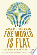Ebook The World Is Flat 3.0 Epub Thomas L. Friedman Apps Read Mobile