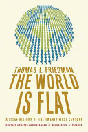 download ebook the world is flat 3.0 pdf epub