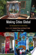 Making Cities Global