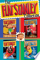 The Flat Stanley Collection  Four Complete Books