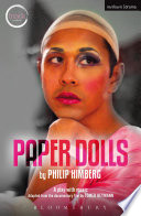 Paper Dolls : as live-in carers for elderly orthodox jewish men....