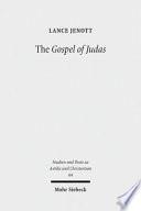 The Gospel Of Judas book