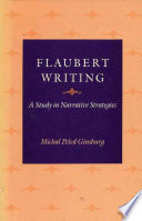 Flaubert Writing