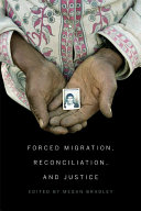 download ebook forced migration, reconciliation, and justice pdf epub