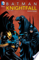 Batman  Knightfall Vol  3  Knightsend
