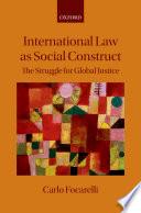 International Law as Social Construct