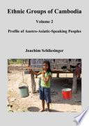 Ethnic Groups of Cambodia Vol 2