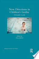 Ebook New Directions in Children's Gothic Epub Anna Jackson Apps Read Mobile