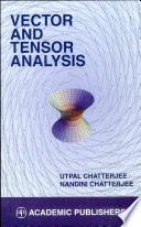 Vector   Tensor Analysis
