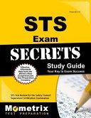 Sts Exam Secrets Study Guide