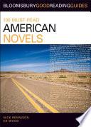 100 Must-Read American Novels