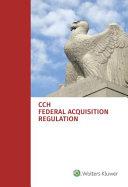Federal Acquisition Regulation  FAR