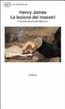 La lezione dei maestri  Il romanzo francese dell Ottocento