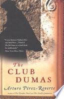 Ebook The Club Dumas Epub Arturo Perez-Reverte Apps Read Mobile