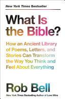 What Is the Bible? Book