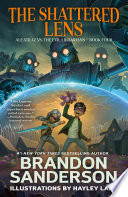 Book The Shattered Lens