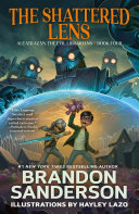 download ebook the shattered lens pdf epub