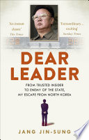 download ebook dear leader pdf epub