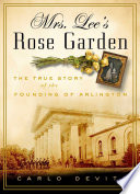 Mrs  Lee s Rose Garden