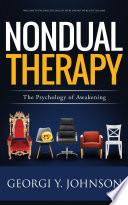 Nondual Therapy