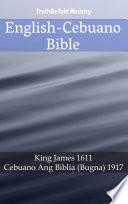 English Cebuano Bible