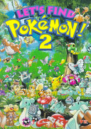 Let s Find Pokemon
