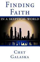 Finding Faith in a Skeptical World