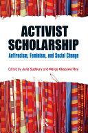 Activist Scholarship