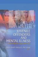 download ebook juvenile offenders and mental illness pdf epub