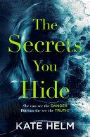 The Secrets You Hide Book PDF