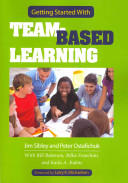 Getting Started with Team Based Learning