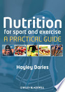 Nutrition For Sport And Exercise